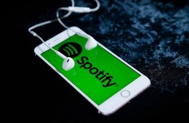 Fitur Baru Spotify, Bisa Dengarkan Podcast Sambil Nonton Video