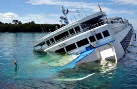 Kapal Terbakar di Laut Jawa, 26 ABK Selamat
