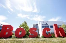 Bosch Satukan Divisi Perangkat Lunak-Elektronik