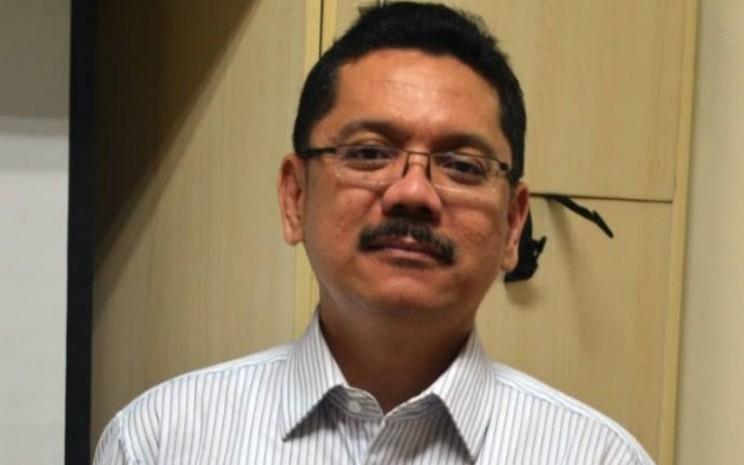 Dr Ari Syahrial Syam - PB Pegi