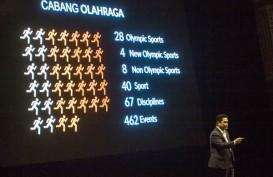 Berkomitmen Beri Lapangan Kerja Bagi Penyandang Disabilitas, Erick Teringat Asian Games
