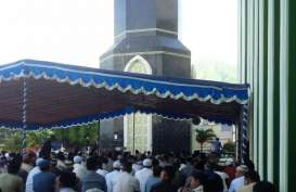 Halmahera Tiadakan Salat Iduladha di Lapangan, Diganti di Masjid