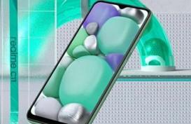 Ini Spesifikasi dan Harga Terbaru Hape Realme C15