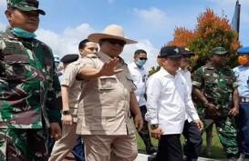Prabowo Berencana Beli Eurofighter, DPR: Pikir Lebih Matang