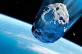 Kawah Bulan Bukti Adanya Hujan Asteroid 800 Juta Tahun…
