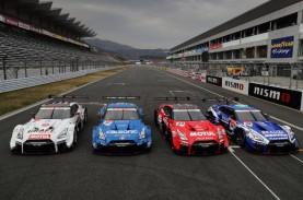 Nissan Resmi Batalkan Festival Nismo 2020