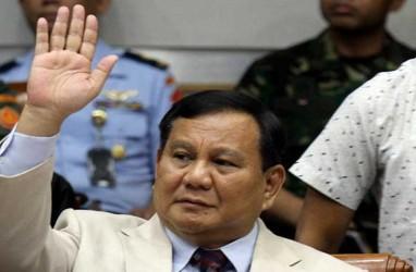 Mengintip Strategi Prabowo 'Patuhi' Jokowi