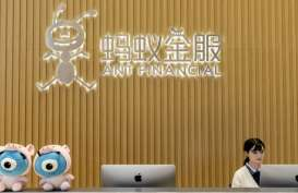 Siapa Ant Group, Perusahaan Finansial Raksasa yang Segera Melantai di 2 Bursa?