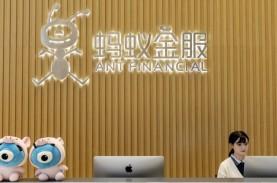 Siapa Ant Group, Perusahaan Finansial Raksasa yang…