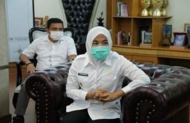 5.000 Ketua RT/RW di Palembang Mendapat Jaminan Ketenagakerjaan