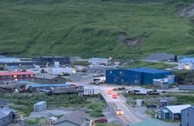 Alaska, Amerika Serikat, Dihajar Gempa Dahsyat, Ini Pemicunya