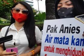 Hiburan Malam di Jakarta Belum Buka, Anies: Masih…