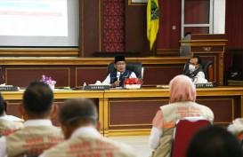 Ridwan Kamil Minta Majalengka Waspadai Kasus Impor Covid-19