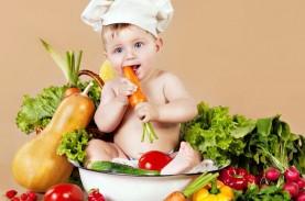 9 Tips Membuat Anak Mau Makan Sayur