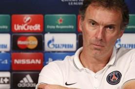 Laurent Blanc Kandidat Bos Baru Barcelona Gantikan…