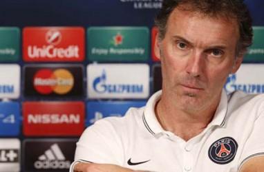 Laurent Blanc Kandidat Bos Baru Barcelona Gantikan Setien