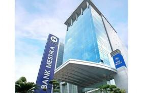 Turunkan Biaya Dana, Bank Mestika (BBMD) Tambah Volume…