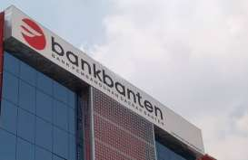 Meski Disuntik Rp1,5 Triliun, Bank Banten masih Butuh Dana Segar