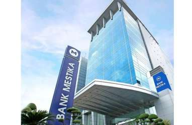 Semester I/2020, Dana Simpanan Bank Mestika Tumbuh 12,66 Persen