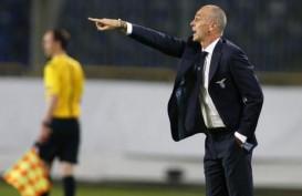 Stefano Pioli Pilihan Pertama sebagai Pelatih Milan
