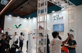 Kick Avenue, Marketplace Khusus Sneakers Original Cetak 50.000 Transaksi