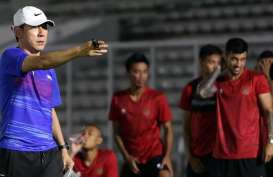 Empat Pemain PSM Makassar Dipanggil Pelatihan Kualifikasi Piala Dunia