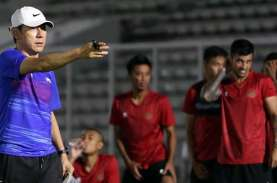 Empat Pemain PSM Makassar Dipanggil Pelatihan Kualifikasi…