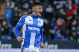 Villarreal Makin Dekat dengan Boyongan Playmaker Real…