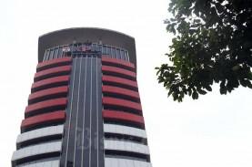 Kasus Suap eks Gubernur Sumut, KPK Tahan 11 Mantan…