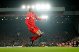 Hasil Liga Inggris : Liverpool Gasak Chelsea, Watford…