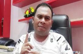 Positif Covid-19, Wakil Bupati Kobar Tegaskan Corona bukan Aib