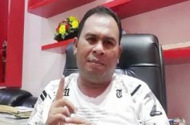 Positif Covid-19, Wakil Bupati Kobar Tegaskan Corona…