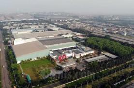 Ini Kawasan Industri Rekomendasi HKI untuk Relokasi…
