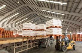 Pupuk Kaltim Salurkan 160.173,8 Ton Pupuk Urea Subsidi Untuk Jawa Timur