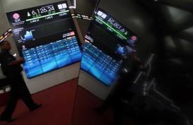 IHSG Menguat, Asing Borong Saham Merdeka (MDKA) dan Bank Mandiri (BMRI)