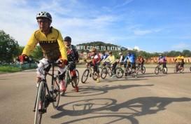 Pesepeda Batam Tuntut Jalur Khusus, DPRD Lobi Pemkot