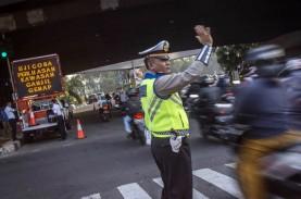 Jangan Melanggar, Operasi Patuh Jaya 2020 Gunakan…