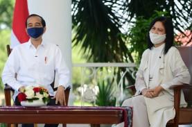 Hari Anak Nasional, Ini Pesan Presiden Jokowi dan…