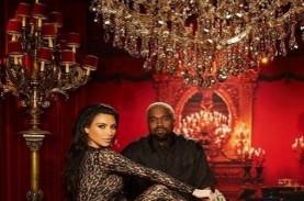 Kim Kardashian Ungkap Kondisi Bipolar Disorder Kanye…