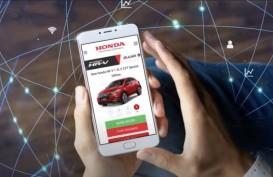 Honda Hadirkan Seluruh Lini Produk di Pameran Virtual, Pekan Ini