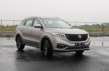 DFSK Glory i-Auto, Fitur i-Talk Bisa Perintahkan Mobil Via Suara