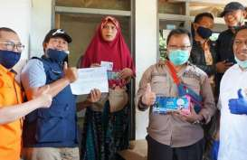 Penyaluran Bansos Pemprov Jabar Tahap II Selesai Lebih Cepat