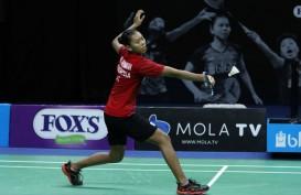 Hasil PBSI Home Tournament: Saifi Temani Ruselli ke Perempat Final
