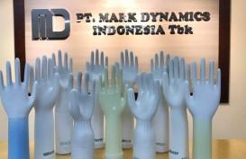 Geliat Ekspor Produsen Sarung Tangan Mark Dynamics Indonesia (MARK)