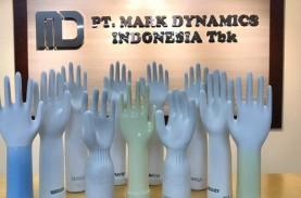 Geliat Ekspor Produsen Sarung Tangan Mark Dynamics…