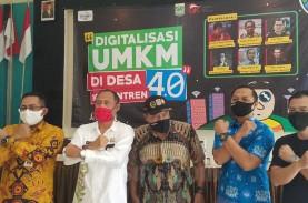 UMKM Malang Didorong Manfaatkan Platform Ekonomi Digital…