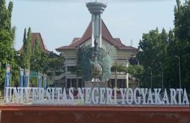 Seleksi Mandiri Universitas Negeri Yogyakarta 2020 Tampung 5.252 Mahasiswa S1