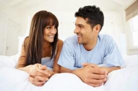 10 Pertanyaan yang Wajib Diajukan pada Calon Suami…