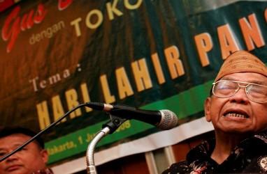 Historia Bisnis: Perlawanan Terakhir Gus Dur Jelang Sidang Istimewa MPR Pelengseran