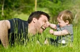 Tips Meningkatkan Cinta dengan Anak, Bagi Orangtua Pekerja